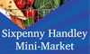 Sixpenny Handley Mini-Market