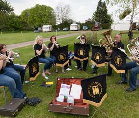 Verwood Brass Band